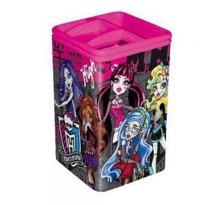 Poza la Cutie metalica pentru creioane Monster High