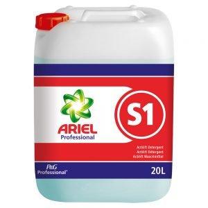 Poza la Detergent lichid pentru textile Ariel S1 Actilift