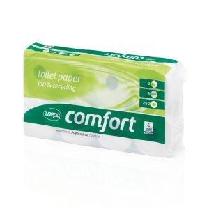 Poza la Hartie igienica Wepa Comfort