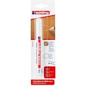 Poza la Marker Edding 8900 pentru retusuri mobilier lemn