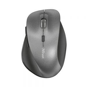 Poza la Mouse wireless Trust Ravan negru