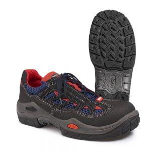 Poza la Pantofi JALAS 3700R Respiro S2 SRB
