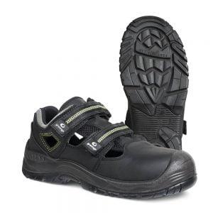 Poza la Sandale protectie Graninge 7218 S1P SRC