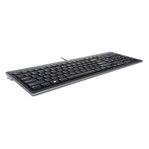 Poza la Tastatura Kensington