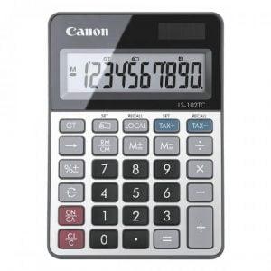 Poza la Calculator de birou Canon LS-102TC