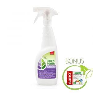 Poza la Detergent universal eco-friendly Sano Green Power Universal